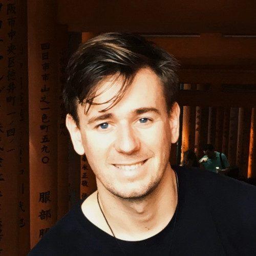 Max Lokhorst