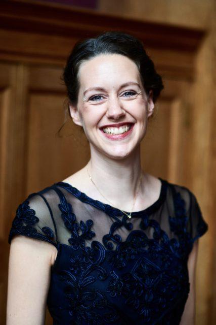 Christa van der Fels
