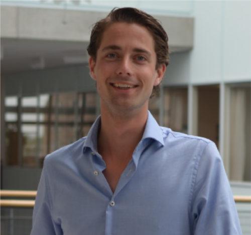 Steven de Jongh